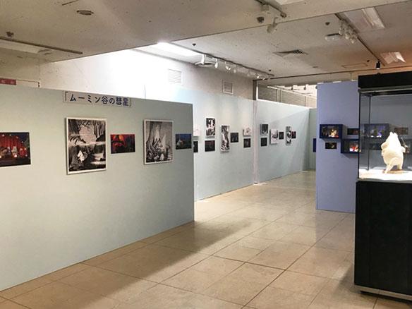 名古屋でスタート!「ムーミン パペット・アニメーション展」